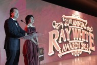 The 21st Annual Ray White Awards 2018 (17 March 2018)