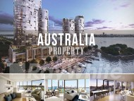 Australia Property - Far East Consortium 3